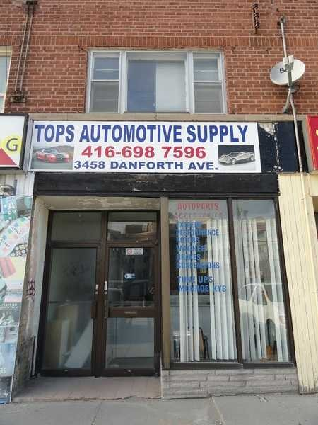 3458 Danforth  Ave , Toronto,  Commercial/Retail,  for sale, , Joe Cicciarella, Real Estate Homeward, Brokerage*