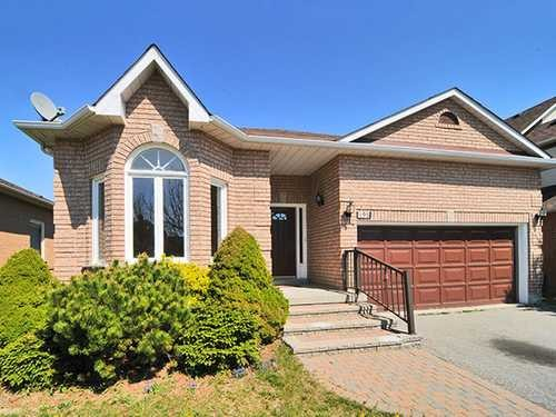 195 Fallingbrook Rd , Whitby,  sold, , Joe Cicciarella, Real Estate Homeward, Brokerage*
