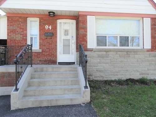 94 Canlish Rd , Toronto,  for rent, , Joe Cicciarella, Real Estate Homeward, Brokerage*