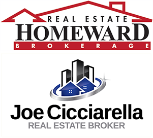 Real Estate Homeward, Brokerage*